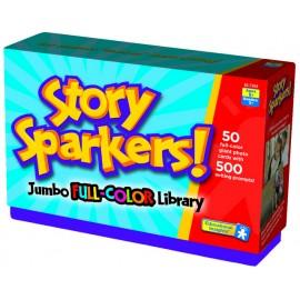 Biblioteca micilor povestitori