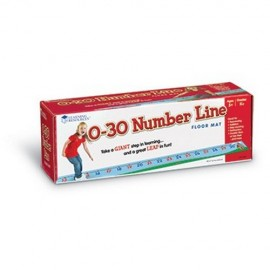 Covoras numerotat