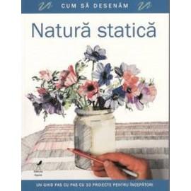 Cum desenam natura statica?