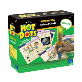 Carduri hot dots astronomie