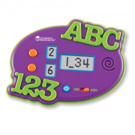 Joc electronic abc&123
