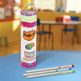 Creioane parfumate - set 10 buc