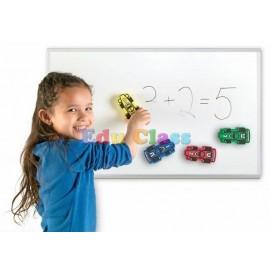 Bureti magnetici pentru tabla - set 4