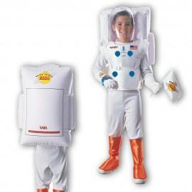 Costum de carnaval - astronaut