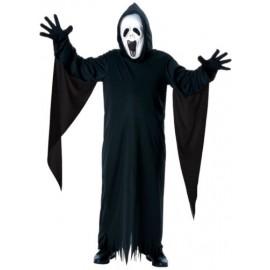 Costum de carnaval - fantoma