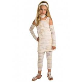 Costum de carnaval - mumie