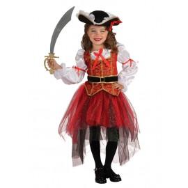 Costum de carnaval - printesa marilor