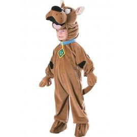 Costum de carnaval - scooby doo