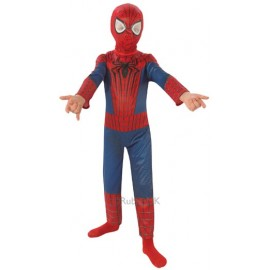 Costum de carnaval - spiderman