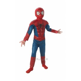 Costum de carnaval - spiderman deluxe