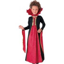 Costum de carnaval - vampirita gotica