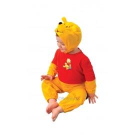 Costum de carnaval - winnie the pooh