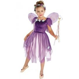 Costum de carnaval - zana plum pixie