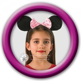 Urechi minnie mouse deluxe (roz)