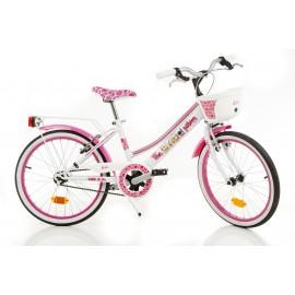 Bicicleta barbie - 206r ba