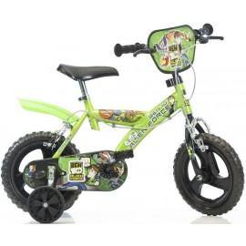 Bicicleta ben 10 - 123gln b10