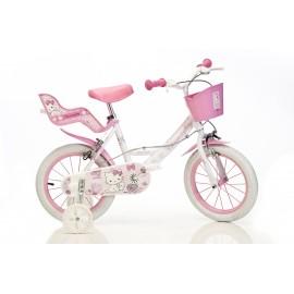 Bicicleta charmmy kitty - 164rn ck