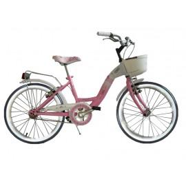 Bicicleta charmmy kitty - 204r ck