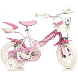 Bicicleta hello kitty - 152nl hk