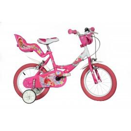Bicicleta winx - 164r wxa