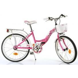 Bicicleta winx - 204r wx