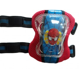 Set protectie spider man