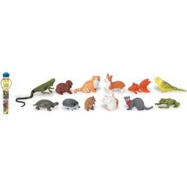 Tub figurine Animale de companie