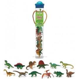 Tub figurine - Dinozauri