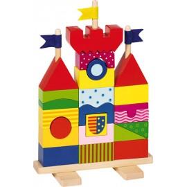 Puzzle vertical Castelul
