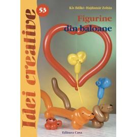 Figurine din baloane - Editia a II-a - Idei creative 53