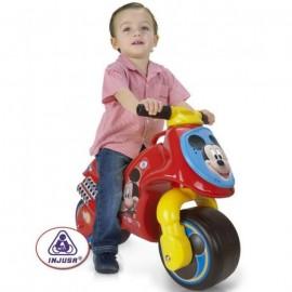 Motocicleta fara pedale Injusa MICKEY (INJ19010)