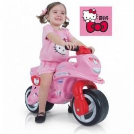 Motocicleta fara pedale TUNDRA HELLO KITTY (INJ1954)