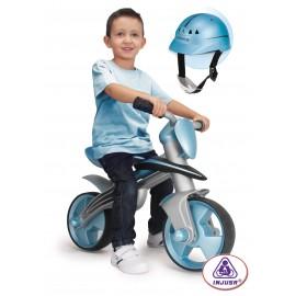 Bicicleta fara pedale Injusa Jumper (INJ500)