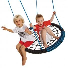 Leagan copii Cuib Rocking oval