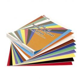 Carton Colorat Creatie 42x58
