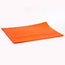 Hartie fina pentru creatii - Tissue paper - Portocaliu