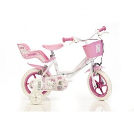 Bicicleta charmmy kitty - 124rln2ck