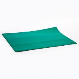 Hartie fina pentru creatii - Tissue paper - Verde inchis