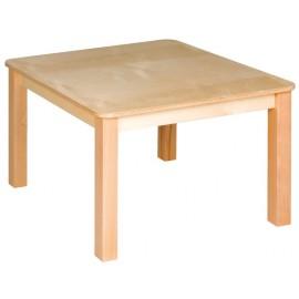 Masa pentru scaunele cub