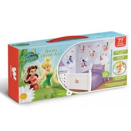 Kit Decor Disney Fairies