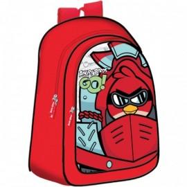 Ghiozdan scoala Angry Birds Go Perona