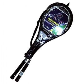 Set badminton cu geanta inclusa - Spartan