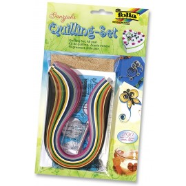 Set Complet Quilling