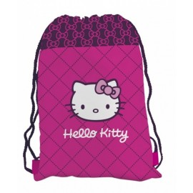 Sac pentru sport Hello Kitty