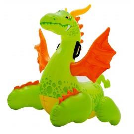 Dragon gonflabil 140x69 cm - Intex