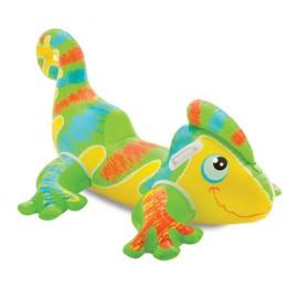 Gecko Cameleon gonflabil 138x91 cm - Intex