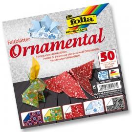 Hartie origami Ornamental 1515