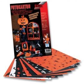 Carton 300 G Halloween