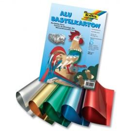 Carton Alu-foil