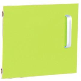 Usi pentru dulap M – verde – Flexi
